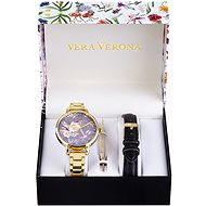 VERA VERONA mwf16-075a - Darčeková sada hodiniek