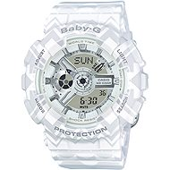 CASIO BA BABY-G 110TP-7A - Dámske hodinky