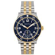 NAUTICA NAPHST005 - Pánske hodinky