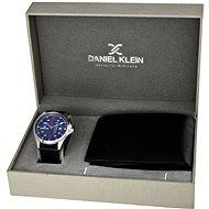 DANIEL KLEIN BOX DK11295-4 - Módna darčeková súprava