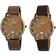 DANIEL KLEIN DK11289-1 - Pánske hodinky