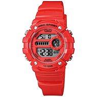 Pánské hodinky Q&Q M154J004Y - Pánske hodinky