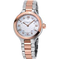 Frederique Constant FC-281WHD3ER2B - Smart hodinky