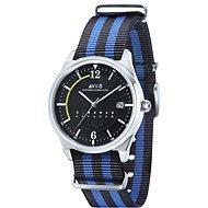 AVI-8 AV-4044-02 - Pánske hodinky