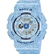 CASIO BA 110DC-2A3 - Dámske hodinky