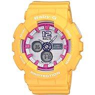 CASIO BA 120-9B - Dámske hodinky