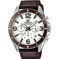 CASIO EFR 553L-7B - Pánske hodinky