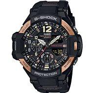 CASIO G-SHOCK GA 1100RG-1A - Pánske hodinky
