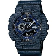 CASIO G-SHOCK GA 110DC-1A - Pánske hodinky