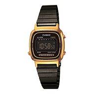 CASIO LA 670WEGB-1B - Dámske hodinky