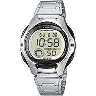 CASIO LW 200D-1A - Dámske hodinky