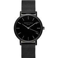 ROSEFIELD The Mercer Black-Black - Dámske hodinky
