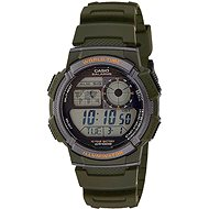 CASIO AE 1000W-3A - Pánske hodinky