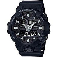 CASIO G-SHOCK GA 700-1B - Pánske hodinky