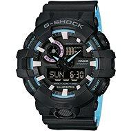 CASIO G-SHOCK GA 700PC-1A - Pánske hodinky