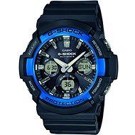 CASIO G-SHOCK GAW 100B-1A2 - Pánske hodinky