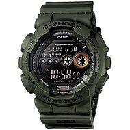 CASIO G-SHOCK GD 100MS-3