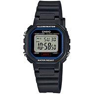Casio LA 20WH-1 - Dámske hodinky