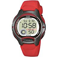 Casio LW 200-4A - Dámske hodinky
