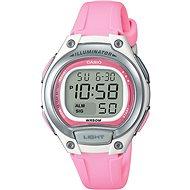 Casio LW 203-4A - Dámske hodinky
