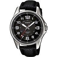 CASIO MTP 1372L-1B - Pánske hodinky