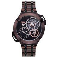 STORM Dualtec Brown 47157/BR - Pánske hodinky