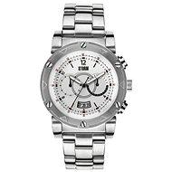 STORM Maxitron Silver 47180/S - Pánske hodinky