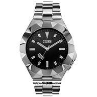 STORM Mizzan XL Black 47233/BK - Pánske hodinky