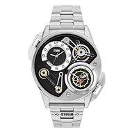 STORM Dualtron Black 47229/Bk - Pánske hodinky