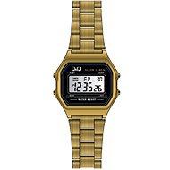 Lacné dámske digitálne hodinky Q Q  1408ae42157