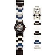LEGO Watch Star Wars Stormtrooper 8021025 - Detské hodinky