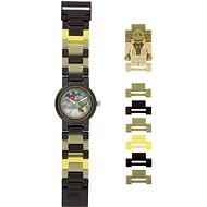 LEGO Watch Star Wars Yoda 8021032 - Detské hodinky