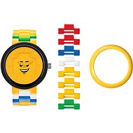LEGO Watch Happiness Yellow 9007347 - Hodinky