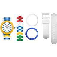 LEGO Watch Brick Blue 9008016 - Hodinky