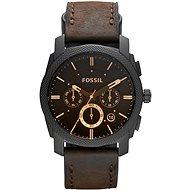 FOSSIL MACHINE FS4656 - Pánske hodinky