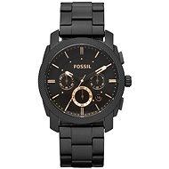 FOSSIL MACHINE FS4682 - Pánske hodinky