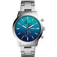 FOSSIL 44MM TOWNSMAN FS5434 - Pánske hodinky