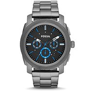 FOSSIL MACHINE FS4931 - Pánske hodinky
