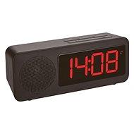 TFA 60.2546.01 - Rádiobudík