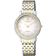 CITIZEN EX1484-81A - Dámske hodinky