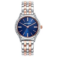 MARK MADDOX Trendy Silver MM7011-37 - Dámske hodinky