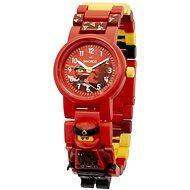 LEGO Watch Ninjago Kai 2018 8021414 - Detské hodinky