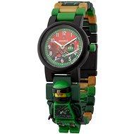 LEGO Watch Ninjago Lloyd 2018 8021421 - Detské hodinky