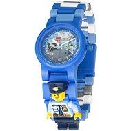 LEGO Watch City Policajný dôstojník 8021193 - Detské hodinky