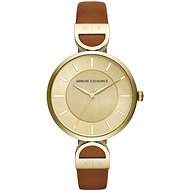 ARMANI EXCHANGE Watch BROOKE AX5324 - Dámske hodinky