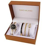 GINO MILANO MWF16-027B - Darčeková sada hodiniek