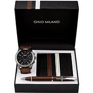 GINO MILANO MWF16-010 - Darčeková sada hodiniek