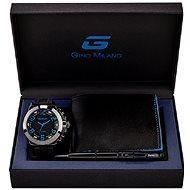 GINO MILANO MWF14-050B - Darčeková sada hodiniek