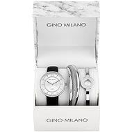 GINO MILANO MWF17-051P - Darčeková sada hodiniek