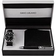 GINO MILANO MWF17-118P - Darčeková sada hodiniek